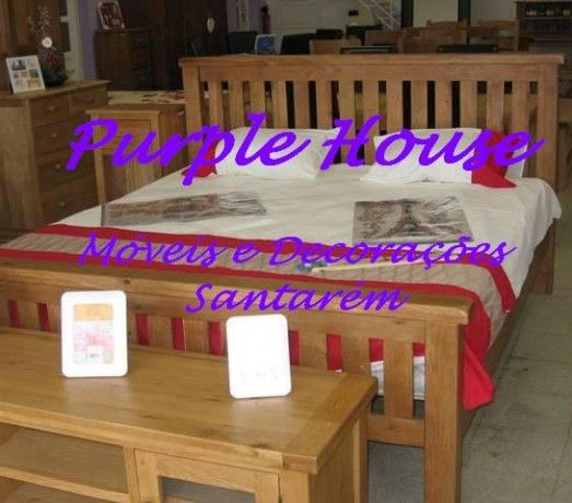 Foto 1 de Purple House - Móveis e Decorações
