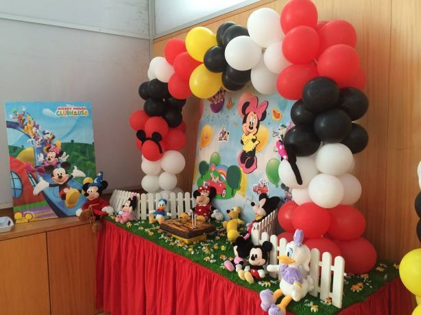 Foto 9 de Festa das Cores - Organização de Eventos, Lda