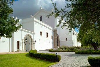 Foto 1 de Hotel Convento do Espinheiro & Spa