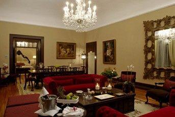 Foto 4 de Hotel Convento do Espinheiro & Spa