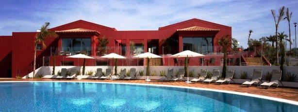 Foto 12 de Água Hotels Vale da Lapa