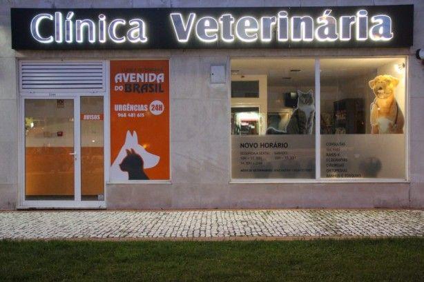 Foto 2 de Clínica Veterinária Avenida do Brasil, Lda