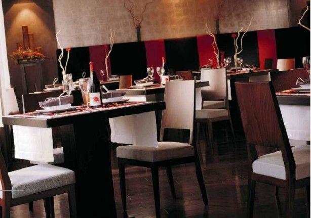 Classis portugal mobili rio para hotelaria for Mobiliario de restaurante
