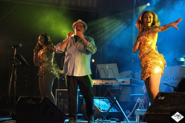 Foto 1 de Portal da Musica Portuguesa - Artistas e Grupos