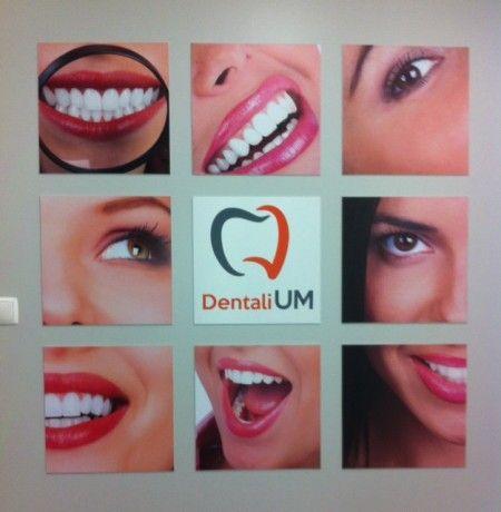 Foto 2 de Dentalium - Clínica Dentária