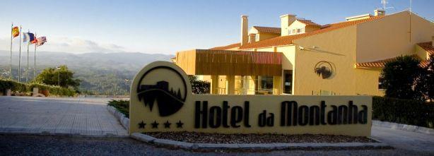 Foto 3 de Hotel da Montanha