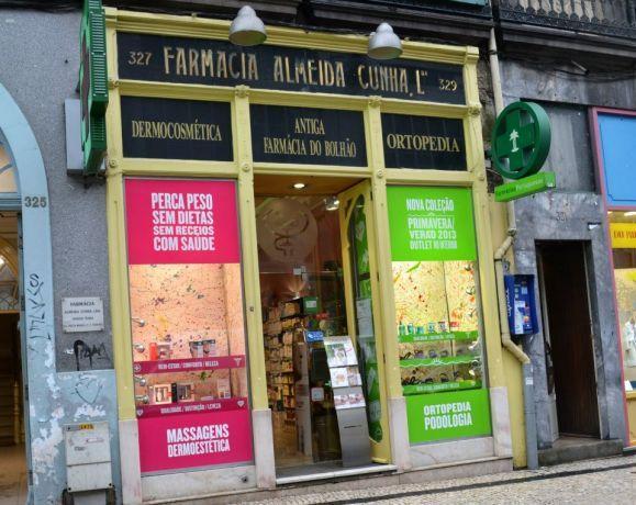 Foto 1 de Farmácia Almeida Cunha