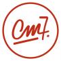 Logo Cm7 - Creative Design