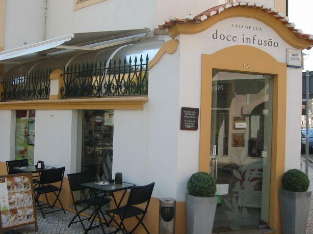 Foto de Doce Infusão - Casa de Chá