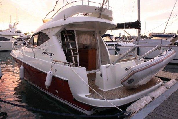 Foto 2 de Calypso - Actividades Marítimo Turísticas