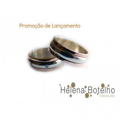 Foto 1 de Helena Botelho - Outlet das Jóias