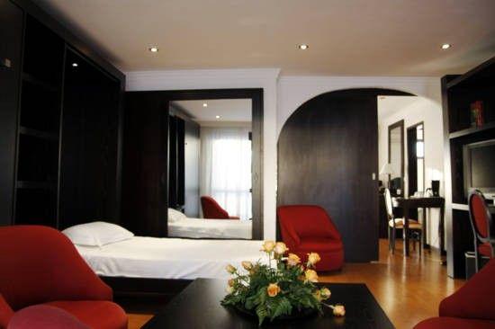 Foto 3 de Hotel Quinta dos Tres Pinheiros, Lda