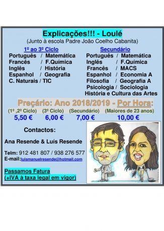 Foto 2 de Ana Resende & Luís Resende, Lda.