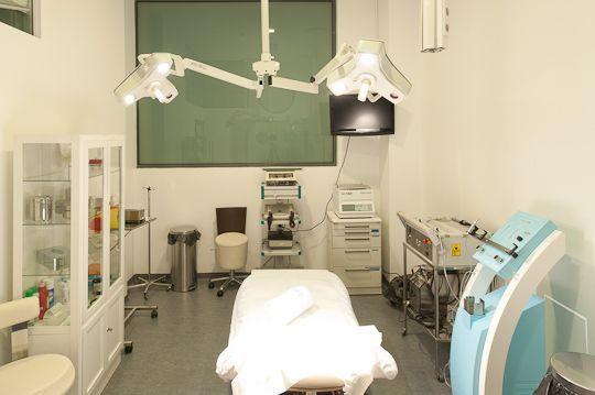 Foto 4 de Clínica Médica Dr. Tallon, Coimbra