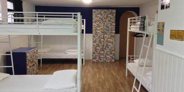 Foto 5 de Cascais Cool - Hostel Suites & Pool