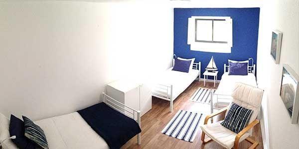 Foto 2 de Cascais Cool - Hostel Suites & Pool