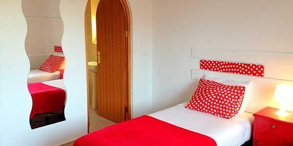 Foto 3 de Cascais Cool - Hostel Suites & Pool