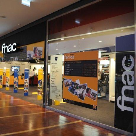 Foto 1 de Fnac Mar Shopping, Matosinhos
