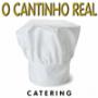Logo O Cantinho Real - Serviço de Catering