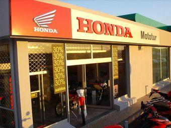 Foto 2 de Mototur - Comércio de Veiculos Motorizados, Lda