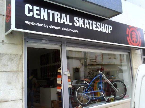 Foto de Central Skate Shop