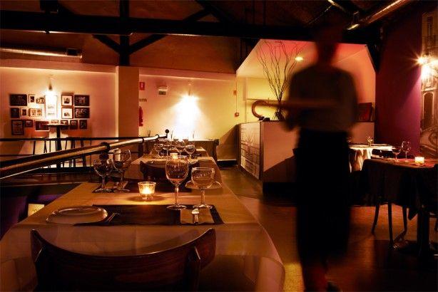 Foto 3 de Restaurante Be Bairro Alto