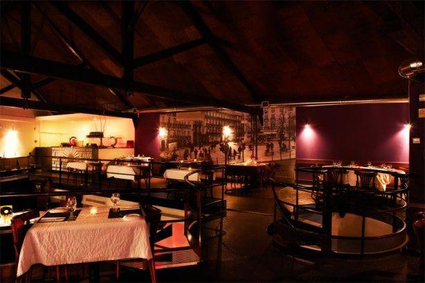 Foto 1 de Restaurante Be Bairro Alto