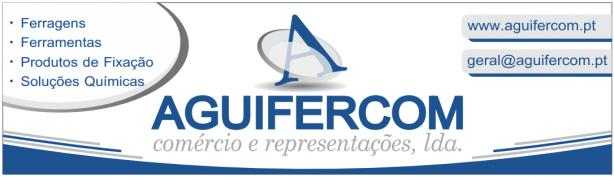 Foto de Aguifercom - Comércio e Representações, Lda