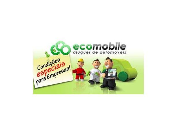 Foto 1 de Ecomobile - Aluguer de Automóveis, Lda