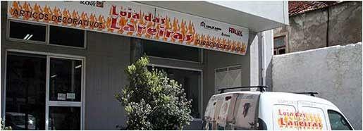 Foto de Loja das Lareiras, Comércio de Recuperadores de Calor