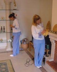 Foto 2 de House Maid - Limpezas Domésticas