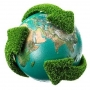 Logo A. Reciclar é Renovar - Recolha, Reciclagem e Destruição Gratuita de Papel, Documentação, REEE e Sucatas Informáticas