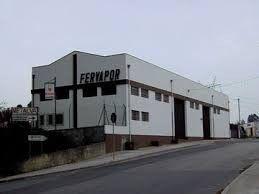 Foto de Fervapor, Reparação e Montagem de Instalações Industriais, Lda