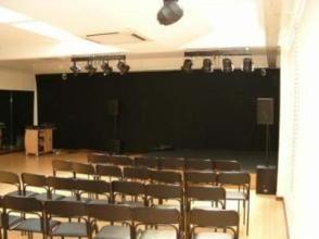 Foto 2 de Academia de Musica de São Mamede