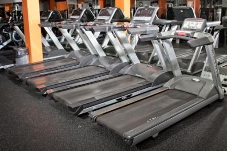 Foto 2 de Ginásio Beto FitnessClub