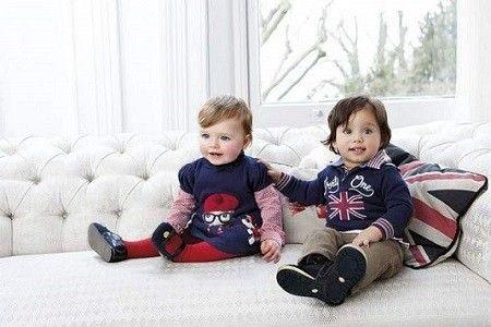 Foto 2 de Pequeno Céu - Fashion Kids