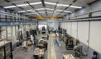 Foto 2 de ITAF - Alumínio e PVC