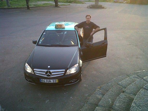 Foto de taxis rocha e fernandes, lda