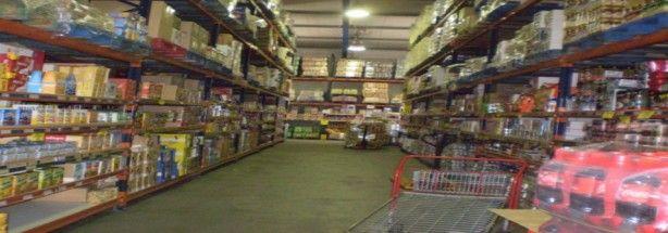 Foto 3 de Cash Ultramar - Comércio Produtos Alimentares, Lda