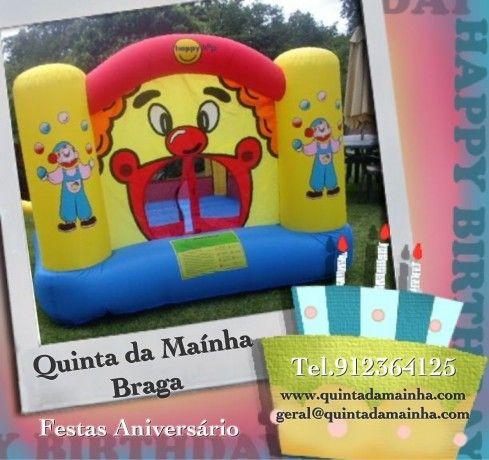 Foto 3 de Dom de Fada Eventos Lda.