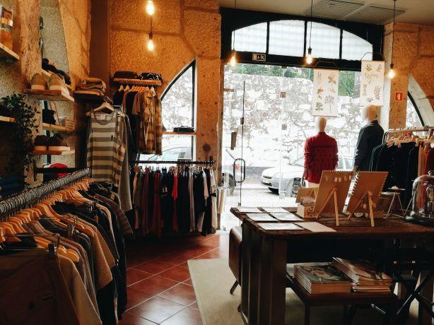 Foto 2 de Porta 16 - Concept Store
