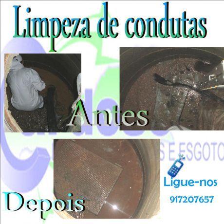 Foto 1 de Cardoso -Desentupimentos Esgotos