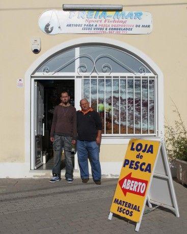 Foto 1 de Preia-Mar - Material de Pesca