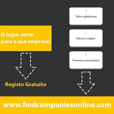 Foto 1 de Find Companies Online