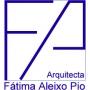 Logo Fatima Aleixo Pio - Arquiteta