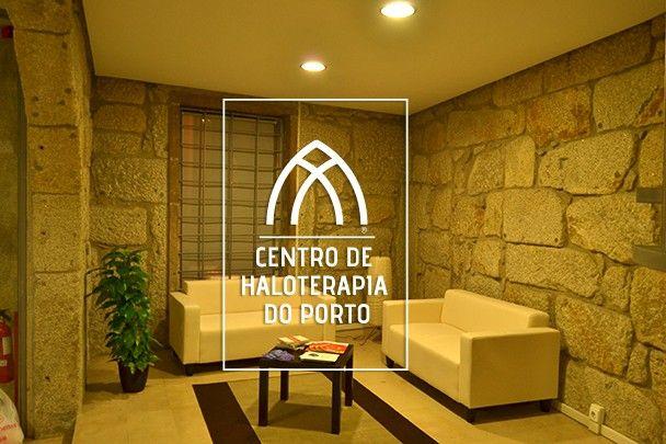 Foto 1 de Centro de Haloterapia do Porto