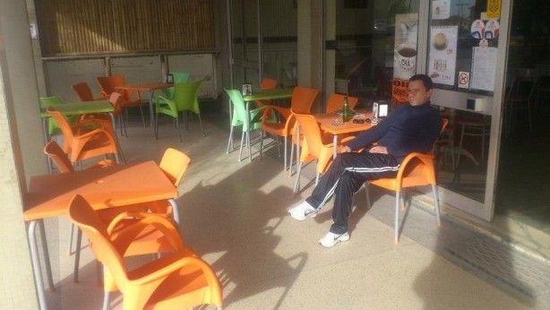 Foto 3 de Pastelaria - Salão de Chá Grecos