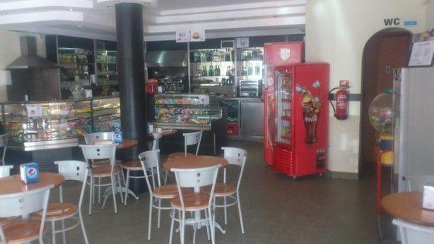 Foto 1 de Pastelaria - Salão de Chá Grecos