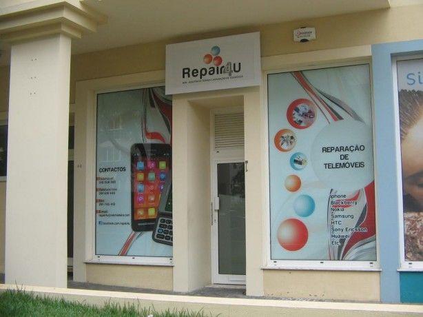 Foto 1 de Repair4U - Assistência Técnica e Reparação de Telemóveis, Lda