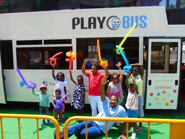 Foto de Playbus - Eventos e Publicidade